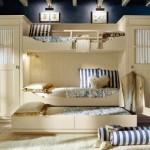 Двойно легло с допълнително трето - когато детето ви има гости