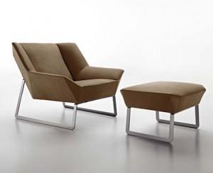 Кожените столове не са само за офиса