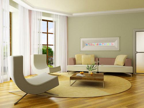 Какво е важно за интериорния дизайн на дома?