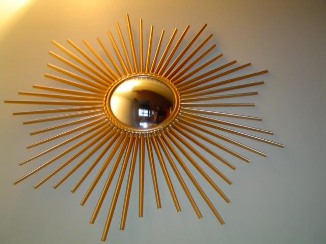 Огледалата в интериора според фън шуй