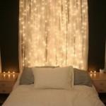 Внесете вълшебство в интериора на спалнята с LED осветление