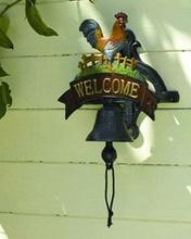 Камбанка за входна врата