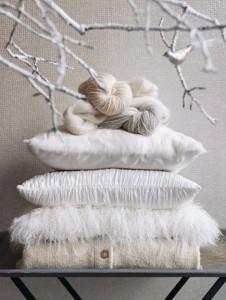 Как да направим възглавниците по-бели