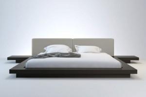 Спалня в съвременен стил