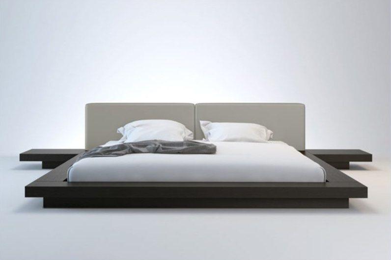 Интериорни стилове за легла и спални