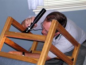 Дървеници по мебелите! Ами сега?!
